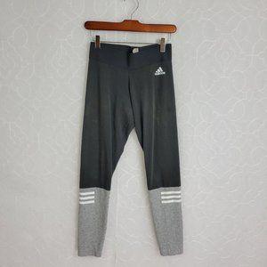 Adidas Grey Women's Sport ID Tight Leggings Pants